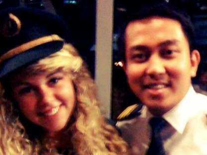 Missing Malaysian plane: Co-pilot planned to marry
