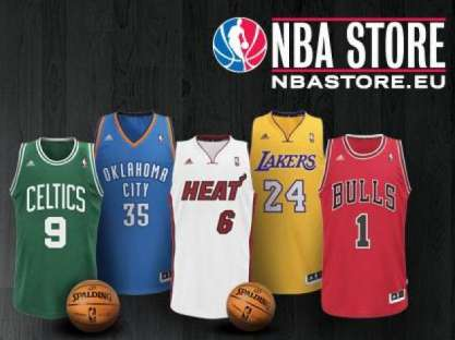 3ff3c49d US-based National Basketball Association on Tuesday launched its first official  online merchandise outlet, NBAStore.in, here in association with domestic  ...