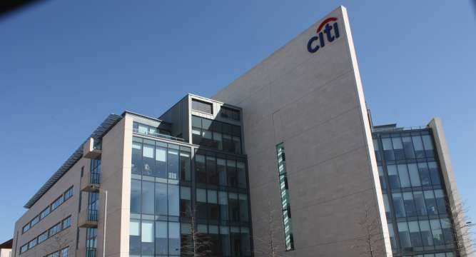 Head of Citigroup's troubled Mexico unit resigns - News Nation