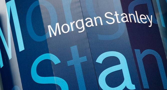 Morgan Stanley opens 1,400-strong back-office in Bangalore