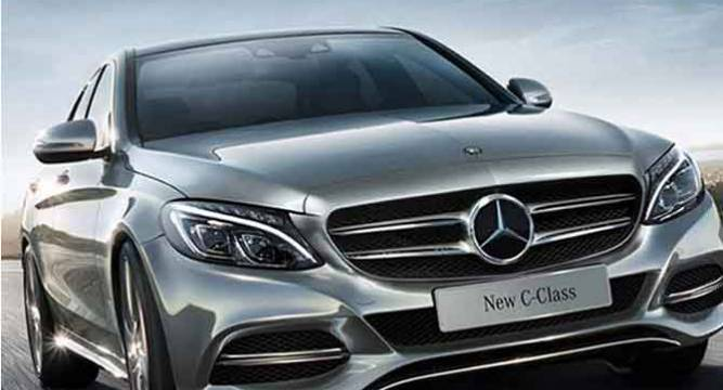 Mercedes Benz New Sedan Has Only Rs 40 Lakh Price Tag Www