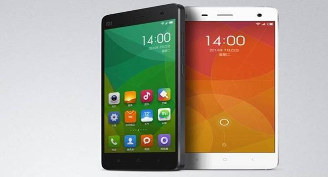 Download MIUI v6 5 5 0 update for Xiaomi Mi 4i to counter heating