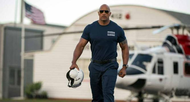 San Andreas' to release in Hindi and English on May 29
