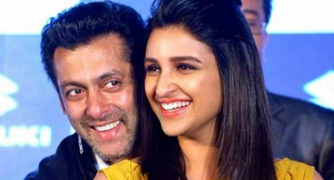After Kangana, YRF ropes in Parineeti to star opposite 'Sultan