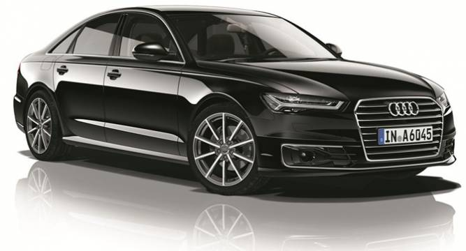 Audi Launches New A6 35 Tfsi Other Recent Launches From The