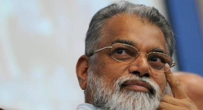 Why CBI grilled former ISRO Chairman K Radhakrishnan? - News Nation