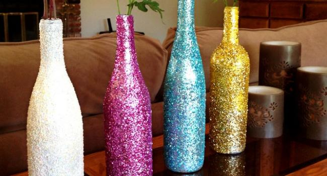 Creative Home Decor And Food Gift Ideas For Diwali 40 Www Impressive How To Use Waste Bottles For Decoration