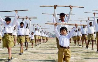 RSS to hold mega conclave on Sunday