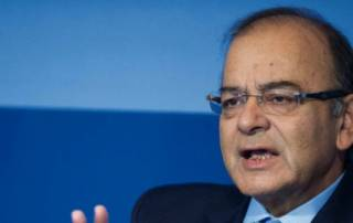 More investment needed in farm sector to push growth: Arun Jaitley