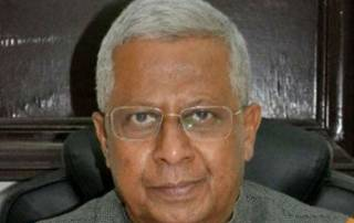 Bury slain terrorists in pigskin: Tripura Guv Tathagata Roy
