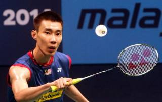 Would love to sign off with a medal in Rio: Lee Chong Wei