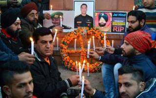 Pathankot attack: The brave Indian martyrs who fought till their last breath