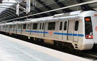 Book seats in Delhi metro! Only after you pay 5 times the normal fare