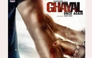 'Ghayal Once Again' release postponed to Feb 5