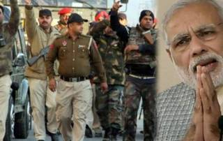 Days after Pathankot terror attack, PM Modi to visit Indian Air Force base