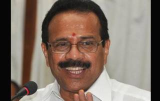 Gowda urges Jaitley to help speed up procurement of new EVMs