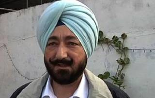 Pathankot Attack: Gurdaspur SP Salwinder Singh appears before NIA for questioning