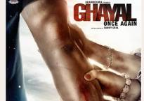 Sunny Deol goes back to his roots with 'Ghayal Once Again'