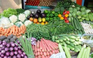 Retail inflation rises for 5th month to 5.61% in December