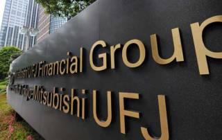 Japan's Mitsubishi UFJ invests $744 million in Philippine bank