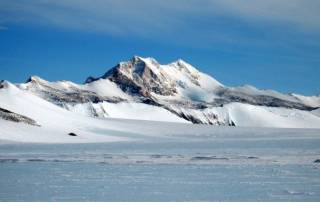 World's largest canyon may lie under Antarctic