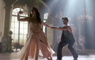 Fitoor song: Brilliant moves stitch Katrina, Aditya in Pashmina