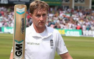 Centurion Root, Stokes transform third Test against South Africa