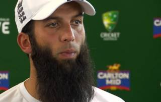 Moeen withdraws from IPL auctions after talking to Strauss