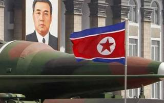 N Korea demands peace treaty for stopping nuclear tests