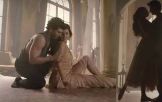 Fitoor's Pashmina left Katrina Kaif with pain and broken bones