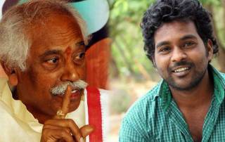 Angry protests over Rohit Vemula's death; Union Minister Bandaru Dattatreya booked for abetment to suicide