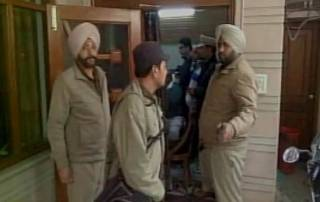 Shots fired at RSS Shakha ground in Ludhiana, none hurt