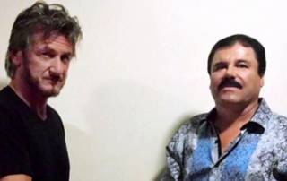 Don't know why El Chapo agreed for interview: Sean Penn