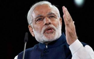 India can supply manpower for running industries globally: PM Narendra Modi
