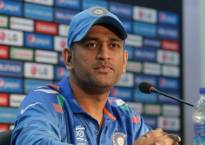 Dhoni takes responsibility as India faces shame in 4th ODI