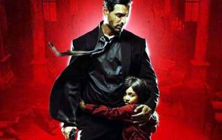 'Rocky Handsome' emotional tale between man, little girl: John