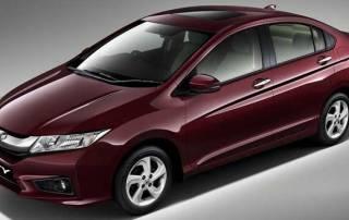 Honda Cars India launches a new variant of City sedan