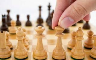 'Chess is haram in Islam', says Saudi Arabia's grand mufti