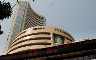Markets recover from 20-month low as Sensex surges over 473 points