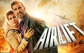 Airlift Movie Review: Patriotism personified with onus on emotions