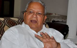 Govt to take steps for welfare of widows soon: Kalraj Mishra
