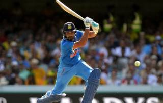 Rohit Sharma claims career-best fifth spot in ICC batting chart