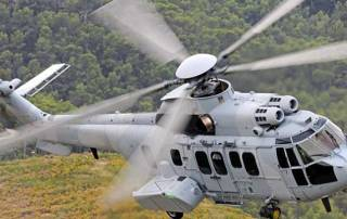 Mahindra, Airbus sign pact to form JV for military helicopters