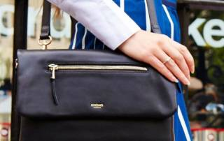 Handbags that can charge your dying phone's battery