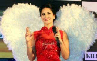 Unbelievable! Boys were not interested in Sunny Leone