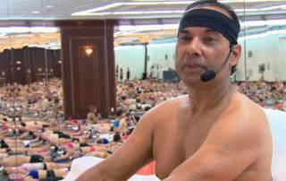 Yoga guru Bikram Choudhury to pay USD 924,500 fine in assault case