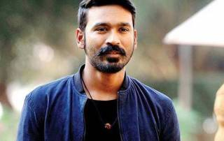 Dhanush thanks fans for wishes on Hollywood debut