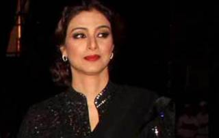 I would love to be in 'Golmaal 4': Tabu