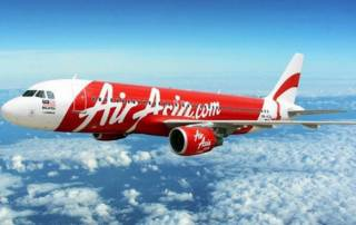 A 3rd AirAsia flight on the Bengaluru-Delhi route!