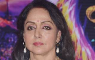 Hema Malini accused of 'land grabbing' in Mumbai